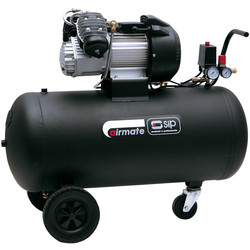 SIP SIP 05299 TN3/100-D Oil Lubricated 100L 3HP Compressor 230V - 84499 - from Toolstation
