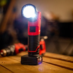 Milwaukee M18TLED-0 18V Li-Ion LED Work Light