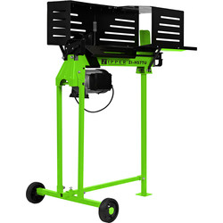 Zipper Zipper HS7TU 2300W 7 Tonne Log Splitter & Mobile Stand 230V - 84620 - from Toolstation