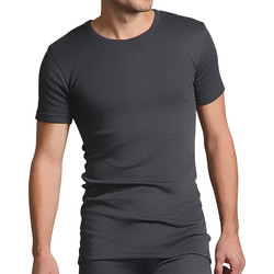 Workforce Workforce Mens Thermal T-Shirt Small Grey - 84774 - from Toolstation