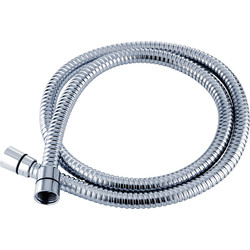 Triton Showers Triton Stainless Steel Shower Hose 1.75m - 84814 - from Toolstation
