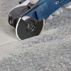 Bosch Starlock Carbide-RIFF Segment Saw Multi Tool Blade