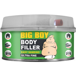 Big Boy Big Boy Filler Ultra Fine 600ml - 84869 - from Toolstation