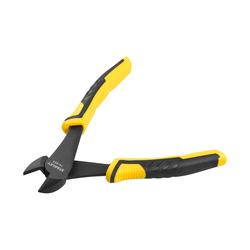 Stanley Control Grip Diagonal Plier Cutters