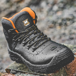 Maverick Cyclone Waterproof Safety Boots