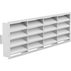 Verplas 225 Air Brick Grille  - 84919 - from Toolstation