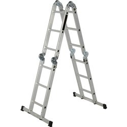 Youngman Youngman Multi Purpose Ladder  - 84964 - from Toolstation