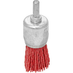 Abracs Abracs Nylon Brush End 24mm - 85020 - from Toolstation