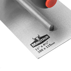Minotaur Finishing Trowel