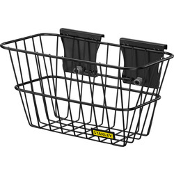 Stanley Stanley Track Wall System Narrow Basket  - 85170 - from Toolstation