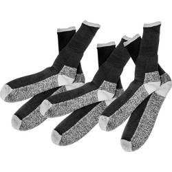 Portwest Work Socks Large - 85275 - from Toolstation