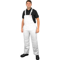 Prodec Painters Bib & Brace Medium