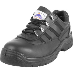Portwest Safety Trainers Size 9 - 85336 - from Toolstation