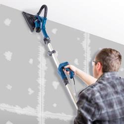 Scheppach 710W 215mm Drywall Sander