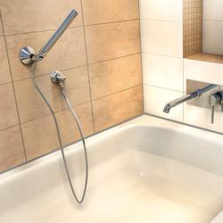 Everflex 500 Bath & Sanitary Silicone