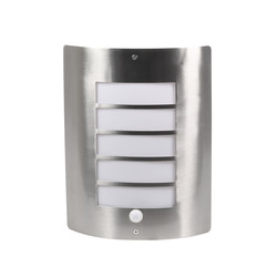Sigma Slat Panel Wall Light