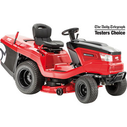 alkosolo SOLO by AL-KO 656cc 105cm Petrol Ride On Mower T20-105 HDE - 85477 - from Toolstation