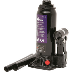 SIP SIP Bottle Jack 4 Ton - 85510 - from Toolstation