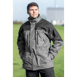 Toughgrit Jacket
