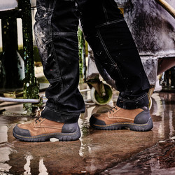 Dr Martens Riverton Safety Boots