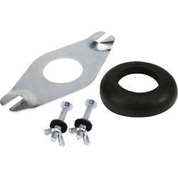 Close Coupling Kit Metal - 85615 - from Toolstation