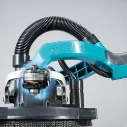 Makita 18V LXT Brushless 210mm Drywall Sander