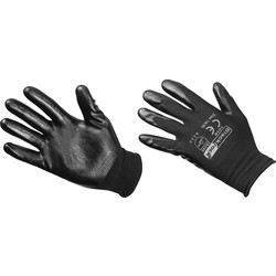 Super Grip Gloves Medium