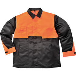 Portwest Oak Chainsaw Jacket Medium - 85731 - from Toolstation