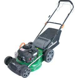Hawksmoor Hawksmoor 125cc 46cm Briggs & Stratton Self Propelled Petrol Lawnmower  - 85833 - from Toolstation