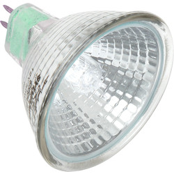 Sylvania Sylvania Energy Saving IRC MR16 Lamp 45W (65W) 36° 800lm B - 85837 - from Toolstation