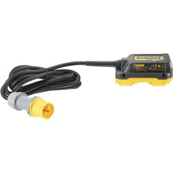 DeWalt DeWalt DCB500 2 x 54V XR Flexvolt Mitre Saw Adaptor Cable 110V - 85868 - from Toolstation