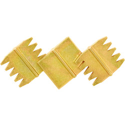Draper Scutch Set Spare Scutches - 85931 - from Toolstation