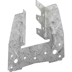 BPC Fixings Galvanised Truss Clip 47mm - 86004 - from Toolstation