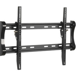Vivanco Tilt TV Wall Mount Bracket Large Up To 65""