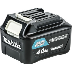 Makita CXT 10.8V Li-Ion Battery 4.0Ah
