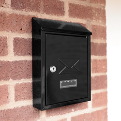 Compact Post Box