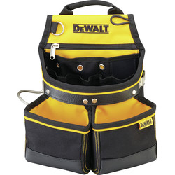 DeWalt DeWalt Tool Storage Nail Pouch - 86174 - from Toolstation