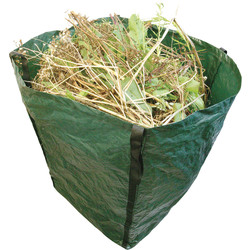 Heavy Duty Garden Sack 60 x 60 x 100cm - 86179 - from Toolstation