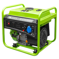 Zipper Zipper STE2800IV 2800W Whisper Quiet Inverter Generator  - 86186 - from Toolstation