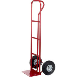 P Handled Sack Truck 200Kg - 86253 - from Toolstation
