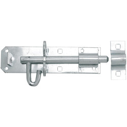 Stainless Steeel Medium Brenton Padbolt 150mm - 86315 - from Toolstation