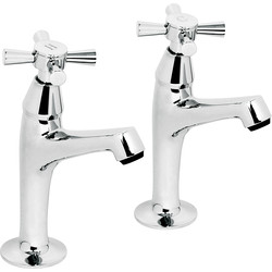 Deva Deva Milan Kitchen Taps  - 86352 - from Toolstation