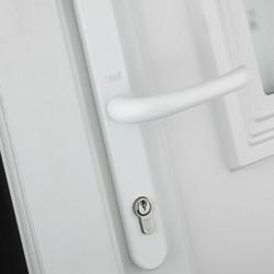 Yale PVCu Universal Replacement Door Handle