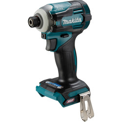 Makita Makita XGT 40V Max Brushless Impact Driver Body Only - 86378 - from Toolstation