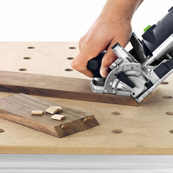 Festool DF 500 Q-Plus Domino Biscuit Dowel Jointer