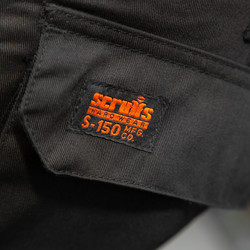 Scruffs Worker Plus Trousers