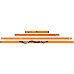 Bahco Bahco Spirit Level Set 4 Piece - 86468 - from Toolstation