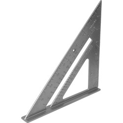 Tried and Tested Roofing Square 180mm - 86530 - from Toolstation