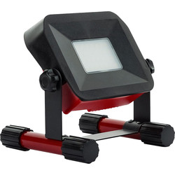 Luceco Luceco Rechargeable Work Light IP65 10W 750lm - 86556 - from Toolstation