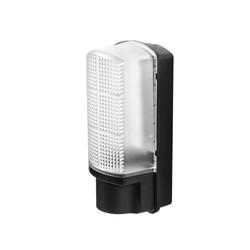 LED 9W IP44 Bulkhead